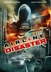 Airline Disaster Hindi Dubbed