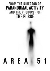 Area 51 Hindi Dubbed