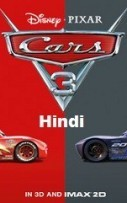 Cars 3 Hindi Dubbed