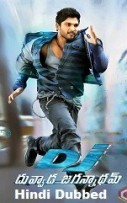 DJ: Duvvada Jagannadham Hindi Dubbed