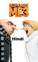 Despicable Me 3 Hindi Dubbed
