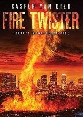 Fire Twister Hindi Dubbed