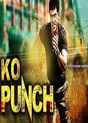 KO Punch Hindi Dubbed