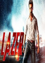 Lazer Hindi Dubbed