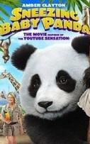 Sneezing Baby Panda Hindi Dubbed