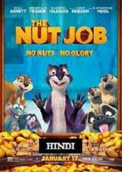 The Nut Job Hindi Dubbed