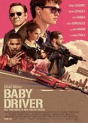 Baby Driver Hindi Dubbed