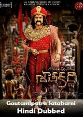 Gautamiputra Satakarni Hindi Dubbed
