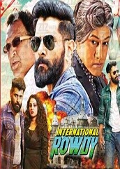 International Rowdy Hindi Dubbed