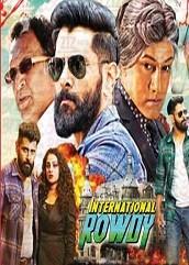 International Rowdy Hindi Dubbed