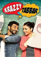 Krazzy Tabbar (2017)