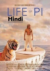 Life of Pi Hindi Dubbed