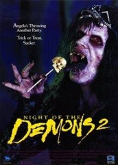 Night of the Demons 2 Hindi Dubbed
