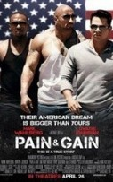 Pain and Gain Hindi Dubbed
