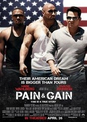 Pain and Gain Hindi Dubbed