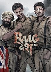 Raag Desh (2017)