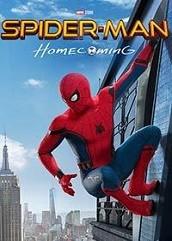 Spider-Man: Homecoming Hindi Dubbed