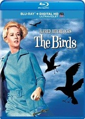 The Birds Hindi Dubbed