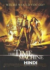 The Time Machine Hindi Dubbed