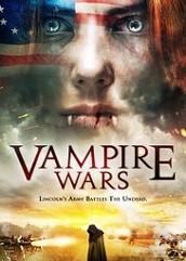 Vampire Wars (2017)