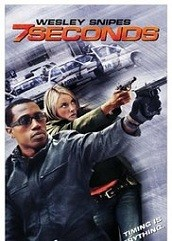 7 Seconds Hindi Dubbed