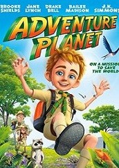 Adventure Planet Hindi Dubbed
