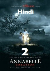 Annabelle 2 Hindi Dubbed