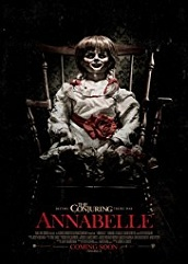 Annabelle Hindi Dubbed