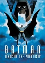 Batman: Mask of the Phantasm Hindi Dubbed