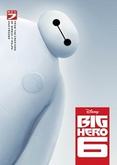 Big Hero 6 Hindi Dubbed