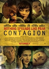 Contagion Hindi Dubbed