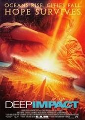 Deep Impact Hindi Dubbed