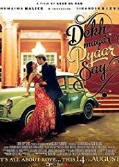Dekh Magar Pyaar Say (2015)