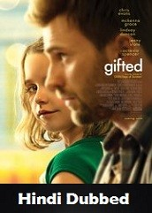 Gifted Hindi Dubbed