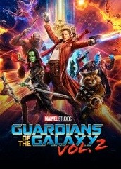 Guardians of the Galaxy 2 Hindi Dubbed