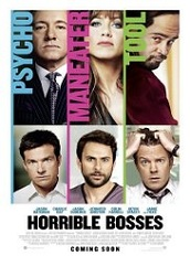 Horrible Bosses Hindi Dubbed