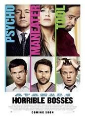 Horrible Bosses Hindi Dubbed