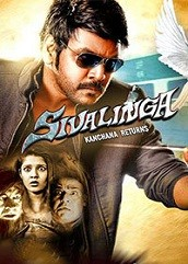 Kanchana Returns Hindi Dubbed