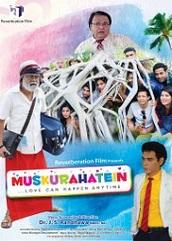 Muskurahatein (2017)