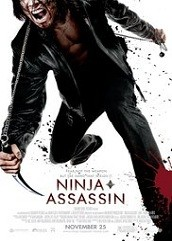 Ninja Assassin Hindi Dubbed