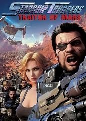 Starship Troopers: Traitor of Mars (2017)