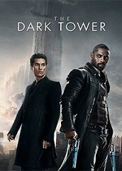 The Dark Tower Hindi Dubbed