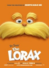 The Lorax Hindi Dubbed
