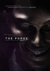 The Purge Hindi Dubbed