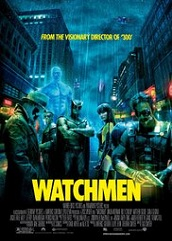 Watchmen Hindi Dubbed