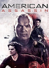 American Assassin Hindi Dubbed