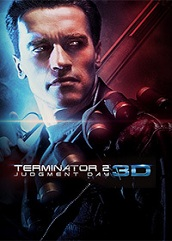 Terminator 2 Hindi Dubbed (3D)