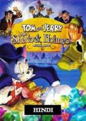 Tom and Jerry Meet Sherlock Holmes Hindi Dubbed