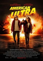 American Ultra Hindi Dubbed