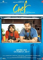Chef Hindi Movie (2017)